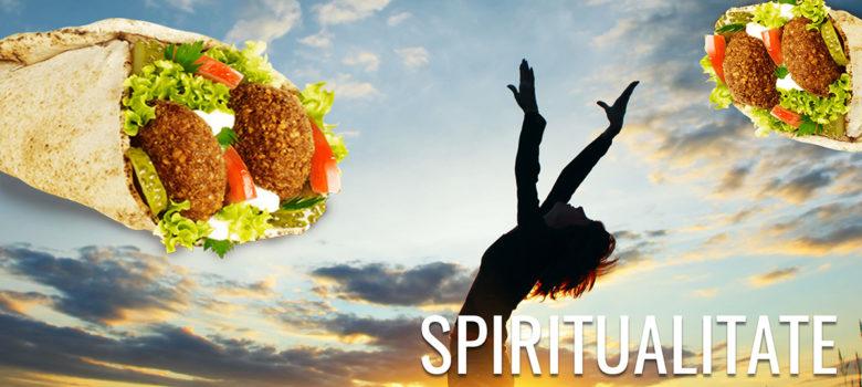 Meditatie ghidata, spiritualitate, dezvoltare personala