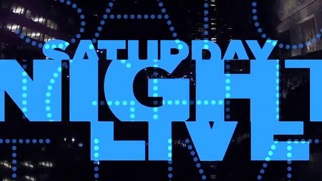 logo saturday night live