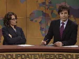 tina fey jimmy fallon