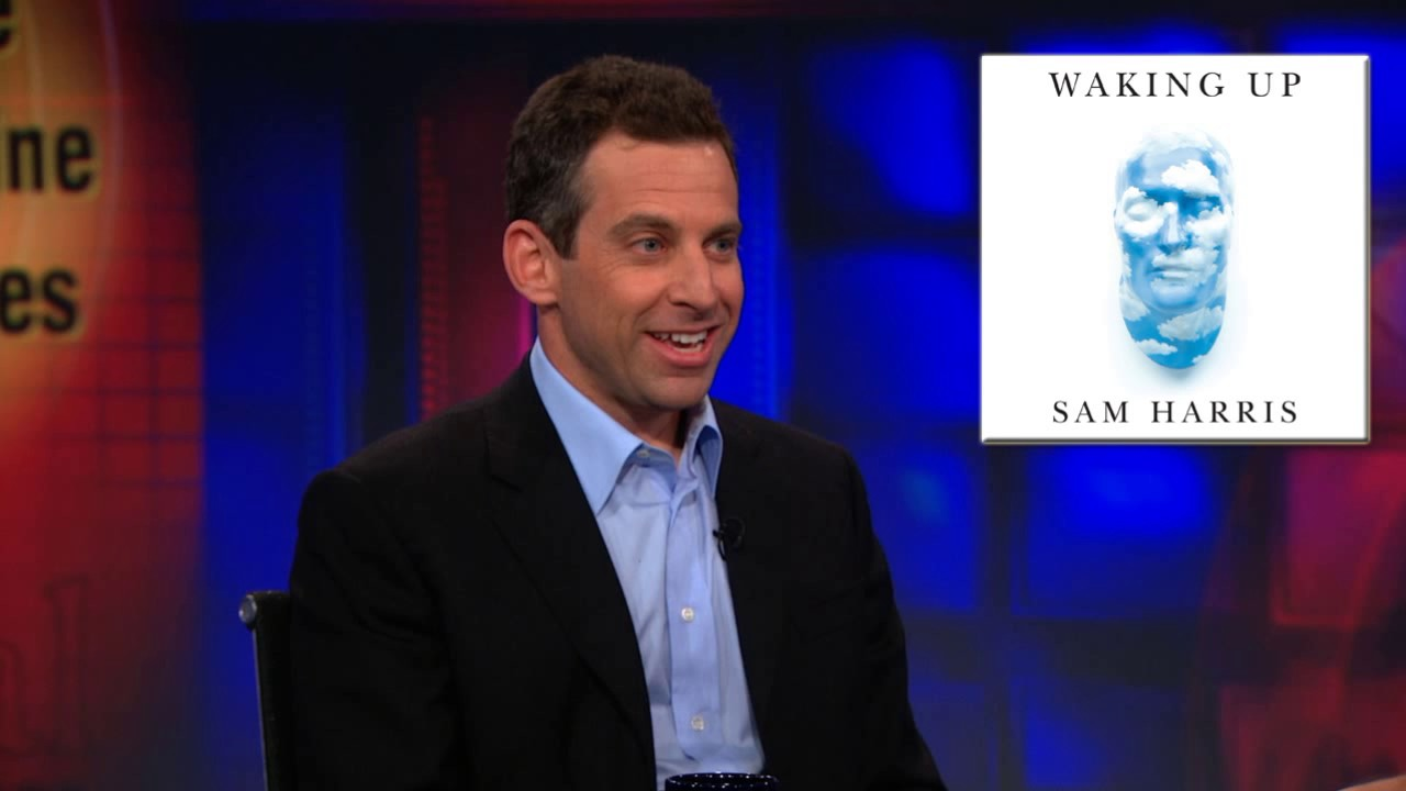 podcast sam harris