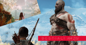 Review God of WAR 4