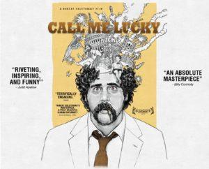 Nou în topul preferințelor: Call me lucky - comedie, activisim și începuturile negre ale Internetului