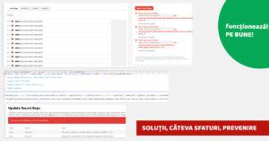 """Devirusare"" site Wordpress - teme și pluginuri crackuite"