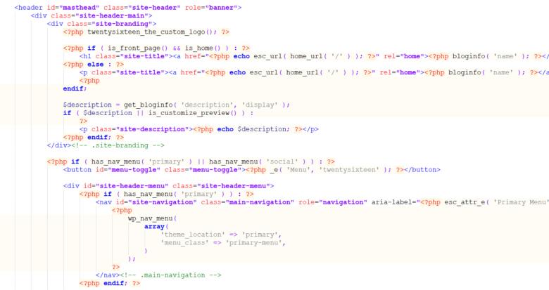 cum faci un logo dinamic în wordpress? blog dan manoliță  kamelia trecem peste skype.php #2